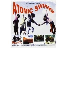 4cd Original Album