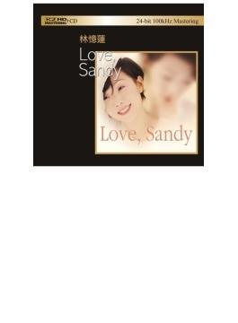 Love, Sandy (K2hd) (Ltd)