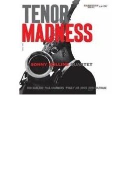 Tenor Madness (Hyb)