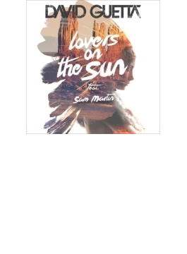 Lovers On The Sun (Ep)
