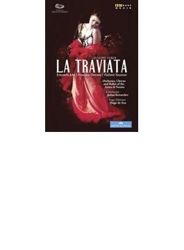 『椿姫』全曲 デ・アナ演出、コヴァチェフ&アレーナ・ディ・ヴェローナ、ヤーホ、デムーロ、他(2011 ステレオ)(日本語字幕付)