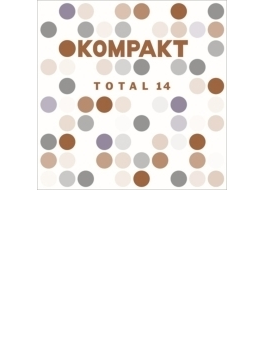 Kompakt Total 14