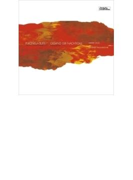 『プルチネッラ』組曲、うぐいすの歌 ケーゲル&ドレスデン・フィル