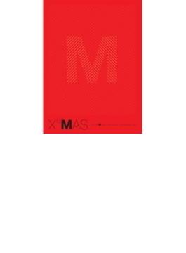 2013 M Lee Min Woo Christmas Live - X10 MAS (2DVD + フォトブック)