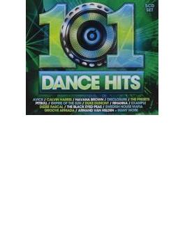 101 Dance Hits