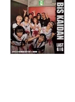2014.5.6 BiS階段LAST GIG @ WWW