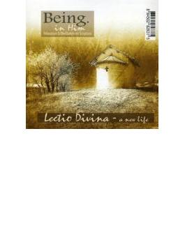 Lectio Divina : A New Life