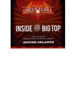 Inside The Big Top