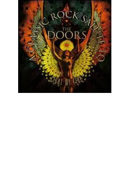 Light My Fire-classic Rock Salute To The Doors