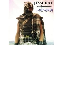 Funk Warrior (Ltd)