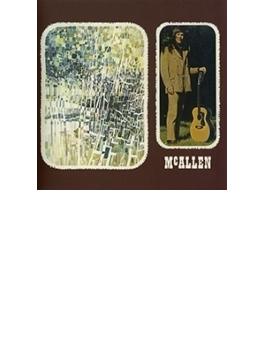 Mcallen (紙ジャケット)