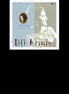 Piano Sonata, 13, 15, Fantasies: Lili Kraus