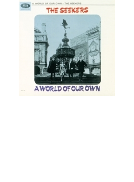 World Of Our Own + 17 (紙ジャケット)