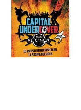 Capital Undercover