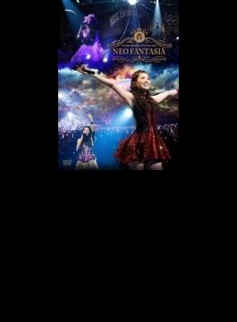 Minori Chihara Live Tour 2014 ~NEO FANTASIA~ Live DVD