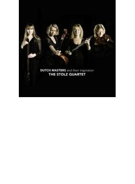 ラヴェル:『クープランの墓』より、デ・ヴリース:俳句、スクリャービン:前奏曲集、他 シュトルツ四重奏団(オーボエ、ヴァイオリン、ヴィオラ、チェロ)