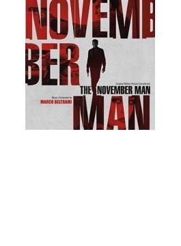 November Man (Score)