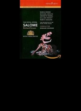 Salome: P.hall Downes / Royal Opera House Ewing Devlin Riegel Etc