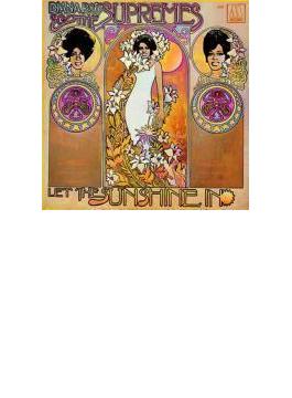 Let The Sunshine In (Ltd)