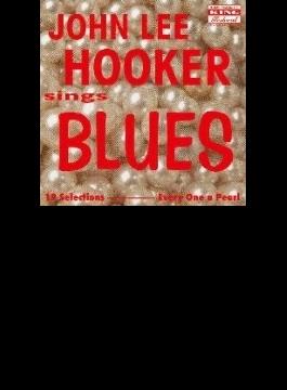 John Lee Hooker Sings Blues (Pps)