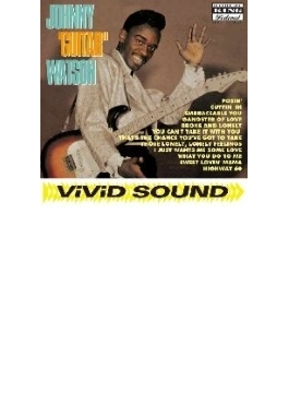 Johnny Guitar Watson (Pps)