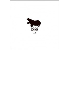 CABA Vol.1 (+DVD)【豪華盤】