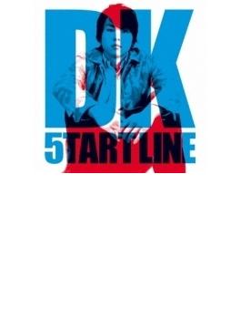 5TART LINE