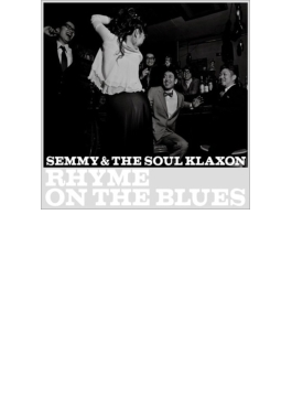 RHYME ON THE BLUES