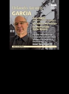 Auschwitz, Varadero Memories, Etc: Serebrier / Malaga Po Etc