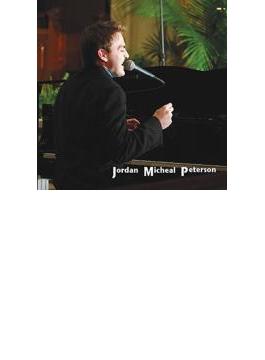 Jordan Micheal Peterson