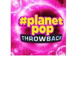 #planetpop Throwback