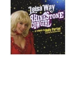 Rhinestone Cowgirl: A Tribute To Dolly Parton