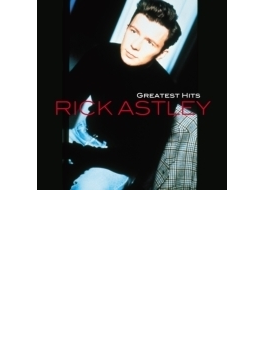 Rick Astley Greatest Hits (+DVD)