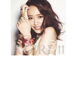 A GIRL3↑↑ mixed by DJ和