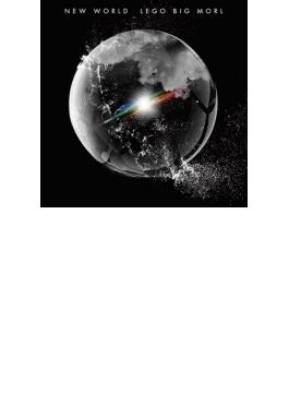 NEW WORLD (+DVD)【初回盤】
