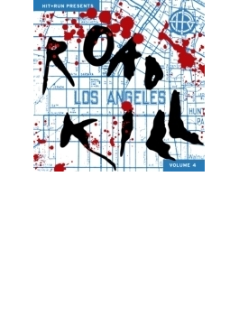 Road Kill Vol.4