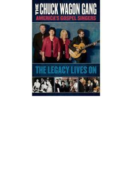 America's Gospel Singers, The Legacy Lives On