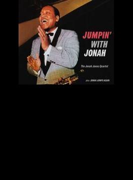 Jumpin With Jonah / Jonah Jumps Again
