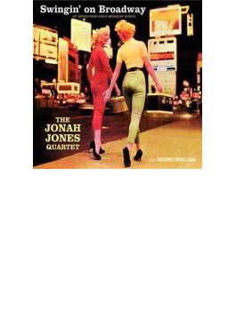 Swingin On Broadway / Broadway Swings Again