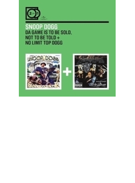 Game Is To Be Sold Not To Be Told / Top Dogg