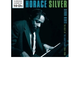 Senor Blues: The Best Of The Early Years 1953-1960 (10CD)