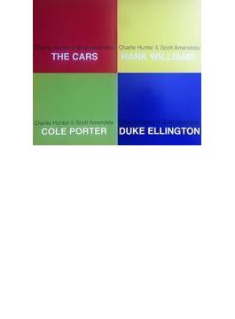 Ep's: Cars Williams Porter Ellington