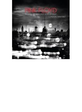 London 1966-1967 (+DVD)