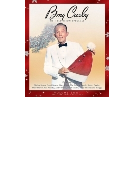 Television Specials Volume Two: The Christmas Specials