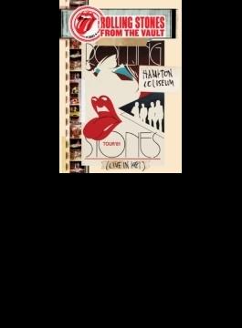From The Vault -hampton Coliseum- Live In 1981 (+cd)(Ltd)
