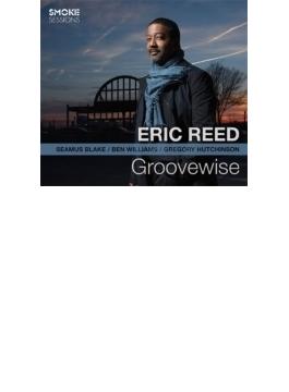 Groovewise (帯・ライナー付国内盤仕様輸入盤)