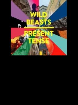 Present Tense (Sped)