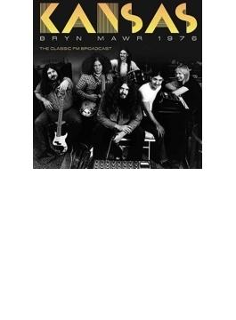 Bryn Mawr 1976: Radio Broadcast