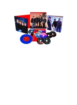 Polydor Years 1986-1992 (+dvd)(+7inch)(Ltd)