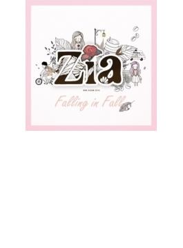 Mini Album: Falling In Fall